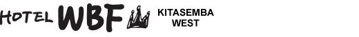 HOTEL WBF 北船場WEST